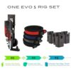 The One Evo S Rig Set