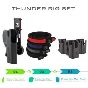 thunder rig set