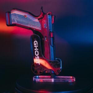 Hydra Sports Holster for USPSA IPSC 3 Gun